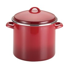 <strong>Rachael Ray</strong> 12-qt. Stock Pot with Lid