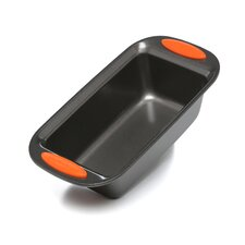 "<strong>Rachael Ray</strong> Yum-O Nonstick 9"" x 5"" Loaf Pan"