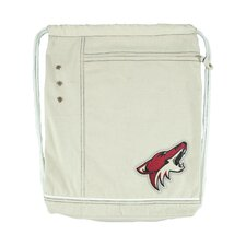 NHL Old School Cinch Bag