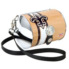 NFL Petite Purse Bucket Bag