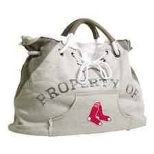 MLB Hoodie Tote Bag
