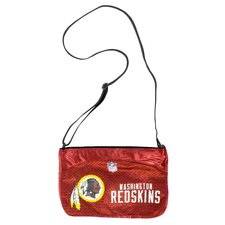 NFL Jersey Mini Shoulder Bag