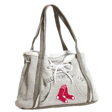 <strong>Little Earth</strong> MLB Hoodie Purse Tote Bag