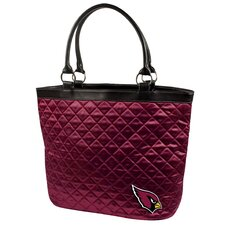 NFL Quilted Tote Bag
