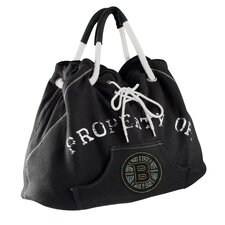 <strong>Little Earth</strong> NHL Sport Noir Hoodie Tote Bag