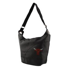 NBA Sport Noir Color Sheen Hobo Bag