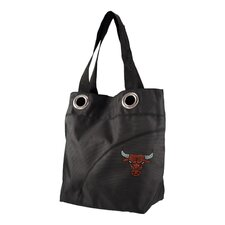 NBA Sport Noir Color Sheen Tote Bag