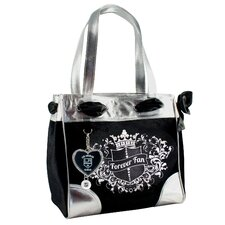NHL Sport Luxe Fan Tote Bag