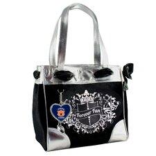 NCAA Football Tote Bag