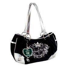 NFL Sport Luxe Fan Hobo Bag