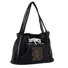 MLB Sport Noir Hoodie Tote Bag