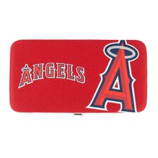 MLB Shell Mesh Wallet