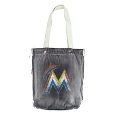<strong>Little Earth</strong> MLB Vintage Tote Bag