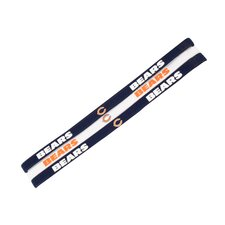 NFL Elastic Headband (Set of 3)