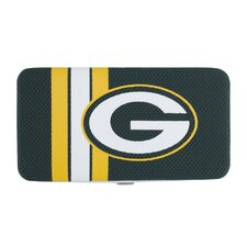 NFL Shell Mesh Wallet