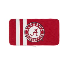 NCAA Shell Mesh Wallet