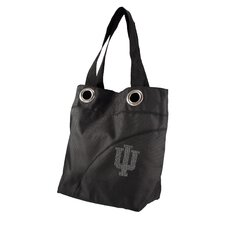 NCAA Sport Noir Color Sheen Tote Bag