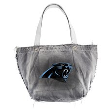 <strong>Little Earth</strong> NFL Vintage Tote Bag