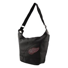 NHL Sport Noir Color Sheen Tote Bag