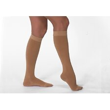 Ultraline 20-30 mmHg Below Knee Closed Toe Short Stocking