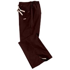 5500 MedFlex II Pant in Wine