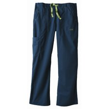 5522 MedFlex II Female Cargo Pant in Newport Navy
