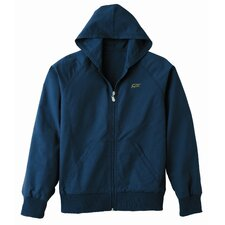 5050 2-Pocket MedFlex II Solid Hoodie in Newport Navy