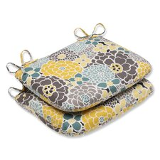 Full Bloom Seat Cushion (Set of 2)