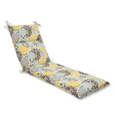 Full Bloom Chaise Lounge Cushion