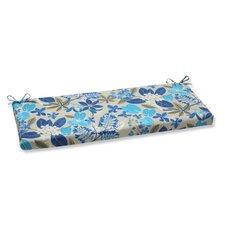 Fancy a Floral Bench Cushion