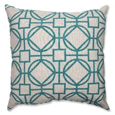 <strong>Pillow Perfect</strong> Suri Floor Pillow