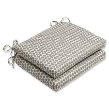 Seeing Spots Seat Cushion (Set of 2)