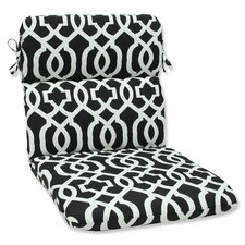 New Geo Chair Cushion