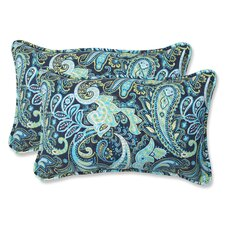<strong>Pillow Perfect</strong> Pretty Throw Pillow (Set of 2)
