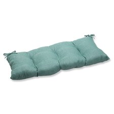 Rave Wrought Iron Loveseat Cushion