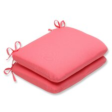Fresco Corners Seat Cushion (Set of 2)