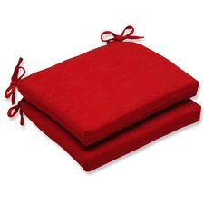 Mandeyia Corners Seat Cushion (Set of 2)