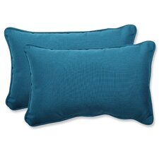 <strong>Pillow Perfect</strong> Spectrum Throw Cushion (Set of 2)