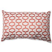 Delightful Rectangular Throw Pillow
