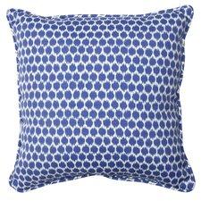 Seeing Spots Indoor/Outdoor Throw Pillow (Set of 2)