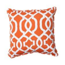 New Geo Indoor/Outdoor Throw Pillow (Set of 2)