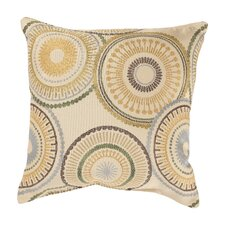 Riley Polyester Throw Pillow