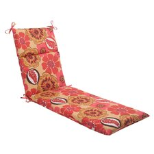 Fredrica Chaise Lounge Cushion