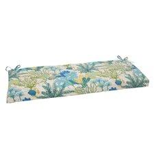 Splish Splash Bench Cushion