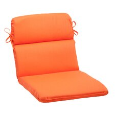 <strong>Pillow Perfect</strong> Sundeck Chair Cushion
