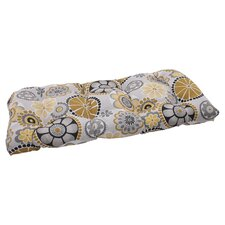Rondo Wicker Loveseat Cushion