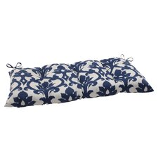 <strong>Pillow Perfect</strong> Bosco Tufted Loveseat Cushion