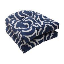 Carmody Wicker Seat Cushion (Set of 2)