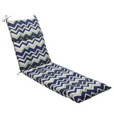 <strong>Pillow Perfect</strong> Tempo Chaise Lounge Cushion