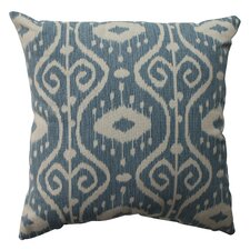 <strong>Pillow Perfect</strong> Empire Yacht Cotton Throw Pillow